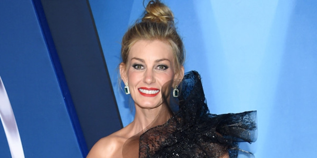 "Faith Hill Pens Heartfelt Tribute to Daughter Gracie With ""Tears Rolling Down My Face"" - E! Online.jpg"
