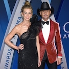 Cutest County Music Couples on the CMAs Red Carpet