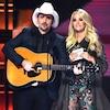 Brad Paisley, Carrie Underwood, 2017 CMA Awards, Show
