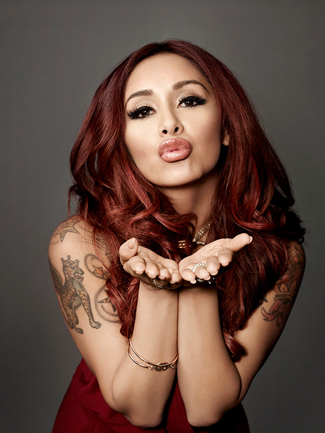 Snooki, Nicole Polizzi, The Celebrity Apprentice