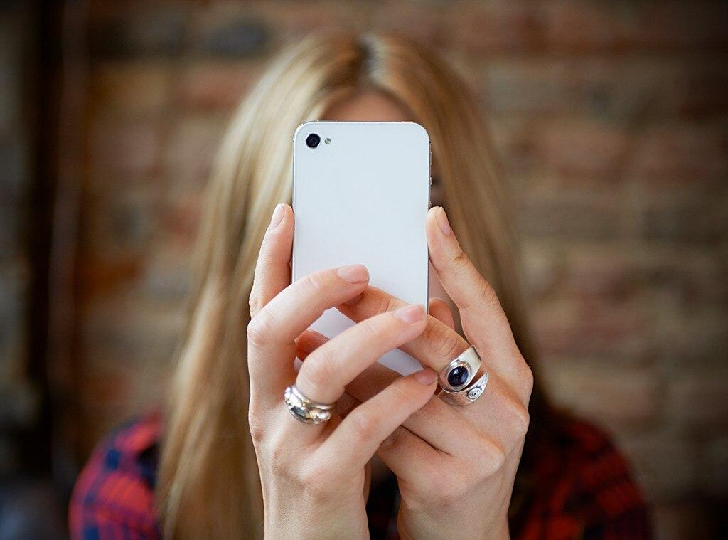 Does Selfie facebook nude