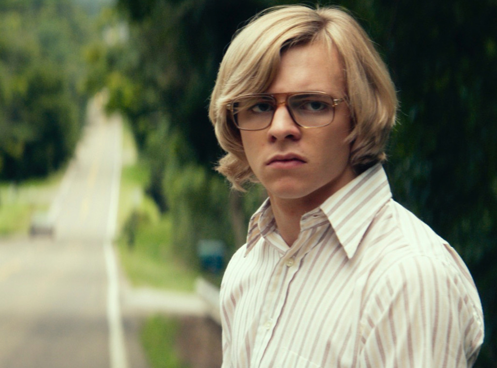 My Friend Dahmer, Ross Lynch