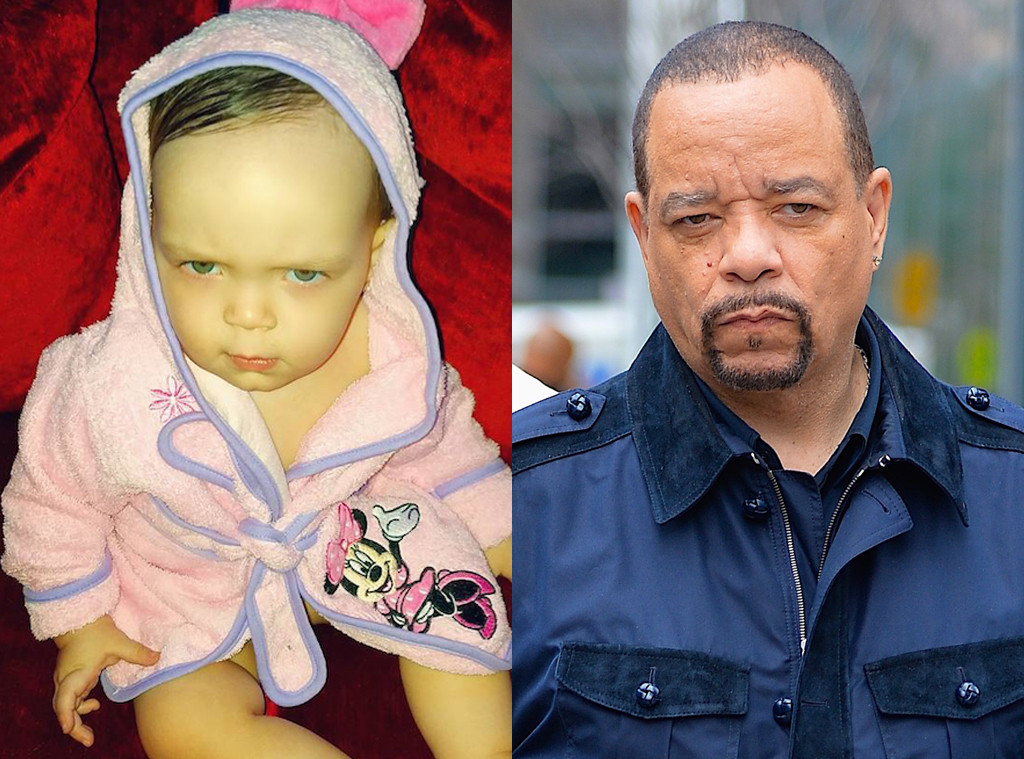 Ice T S Amp Coco S Daughter Chanel Can Mean Mug Just Like