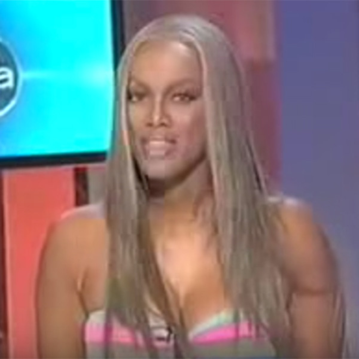 Bbw Big Asshole it's been a decade since tyra banks told everyone to kiss