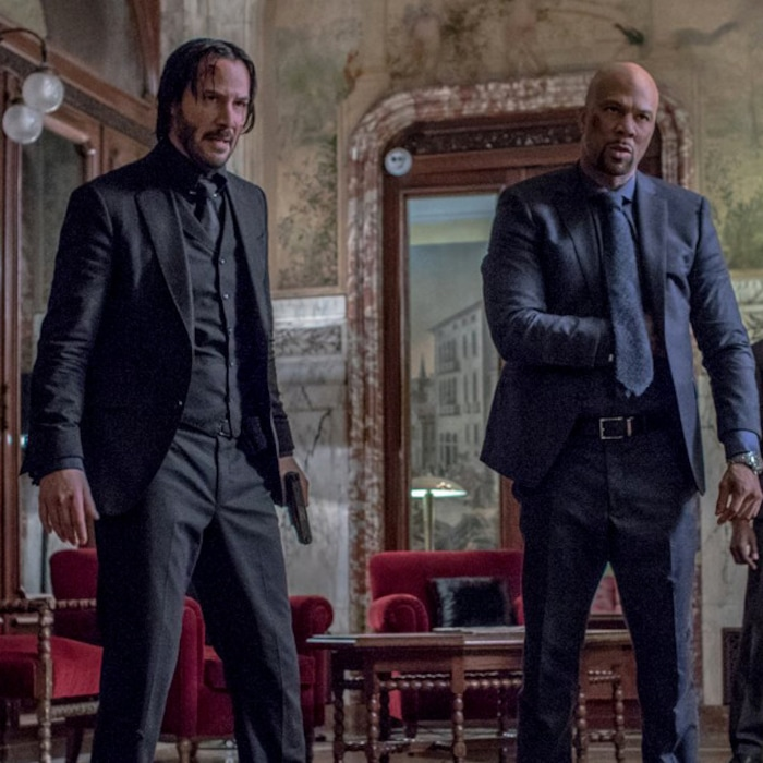48d495edf4d A John Wick TV Series Is Coming to Starz | E! News