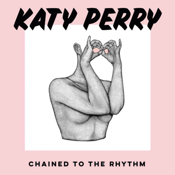 Katy Perry, Chained to the Rhythm