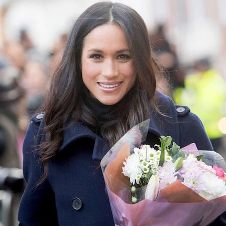 All the Clues Meghan Markle Has Picked Ralph & Russo to Design Her Wedding Dress