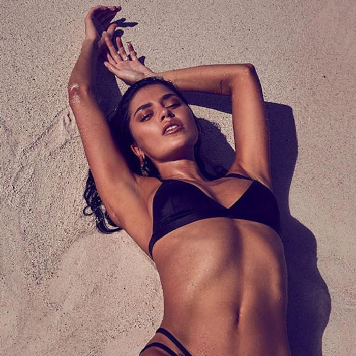 Bikini Babe! Watch WAGS' Nicole Williams Get Nearly Naked in Sexy ...