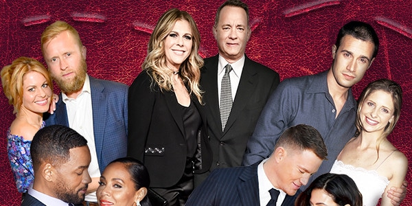 6f8e26f04f The Most Unexpected Secrets Behind the Longest Celebrity Marriages   E! News