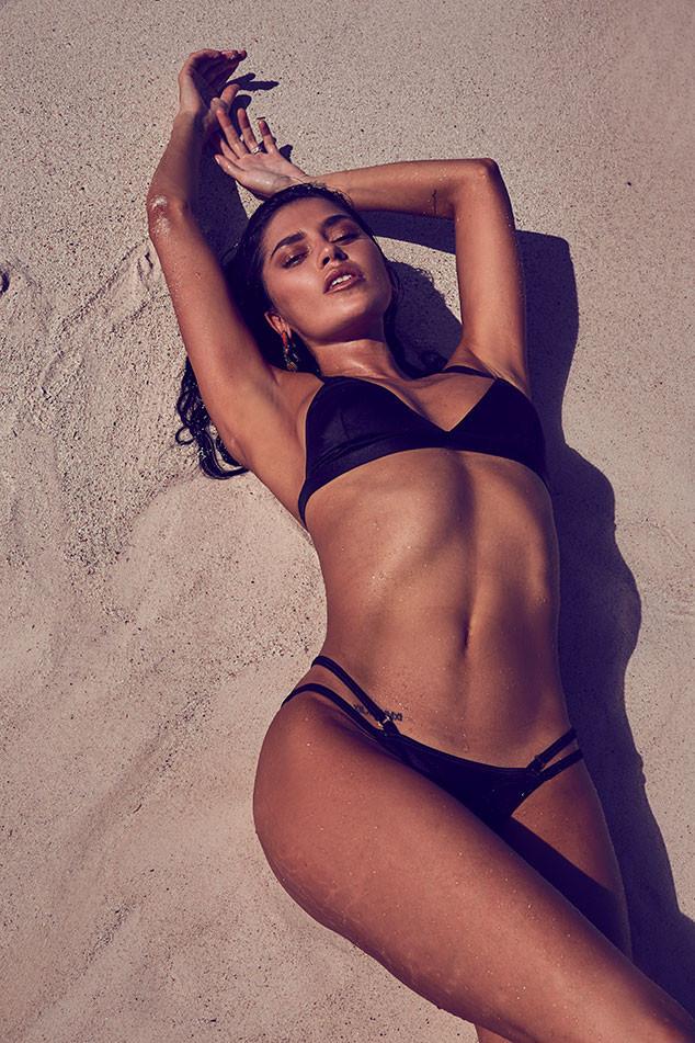 Nicole Williams Bikini Nia Lynn Swim Wags