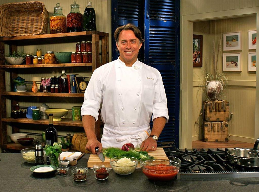John Besh, Chef John Besh's New Orleans
