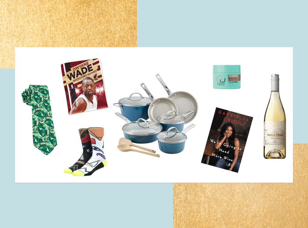 ESC: Gabrielle Union, Gift Guide