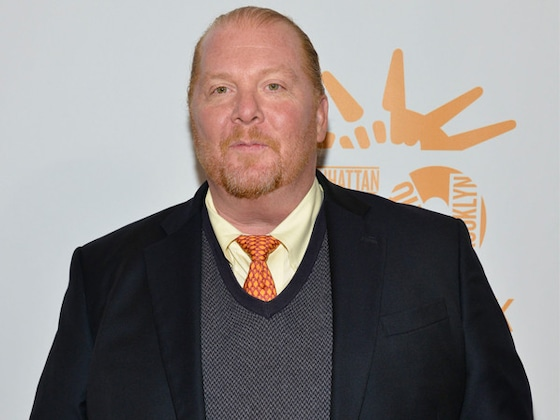 Mario Batali Pleads Not Guilty In Sexual Assault Case