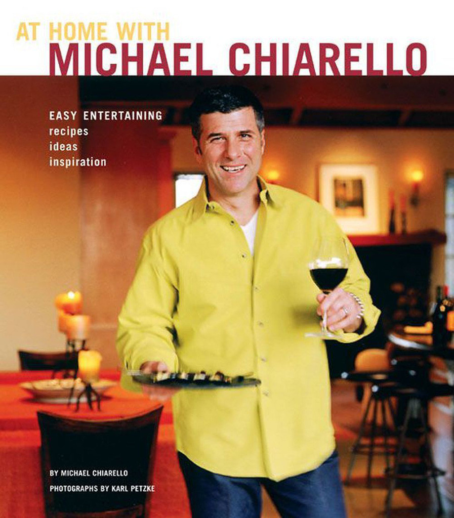 At Home With Michael Chiarello, Michael Chiarello