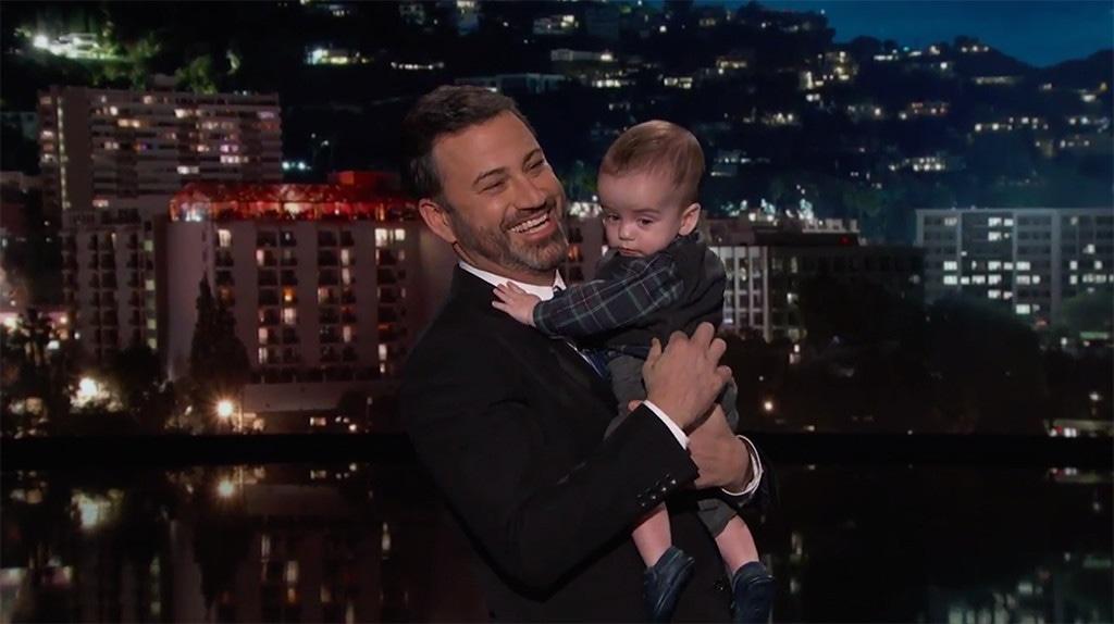 Jimmy Kimmel, Billy Kimmel