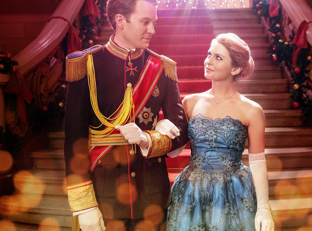 Netflix Announces A Christmas Prince Sequel   E! News