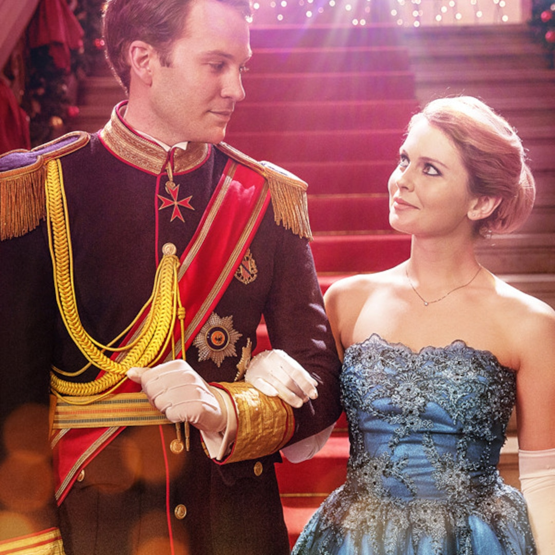 Netflix's A Christmas Prince vs. Lifetime's My Christmas Prince: A Royal Showdown - E! Online - UK