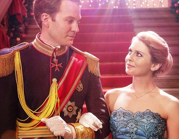 netflix announces a christmas prince sequel with a nod to the royal wedding e news canada. Black Bedroom Furniture Sets. Home Design Ideas