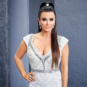 The Real Housewives of Beverly Hills, Kyle Richards