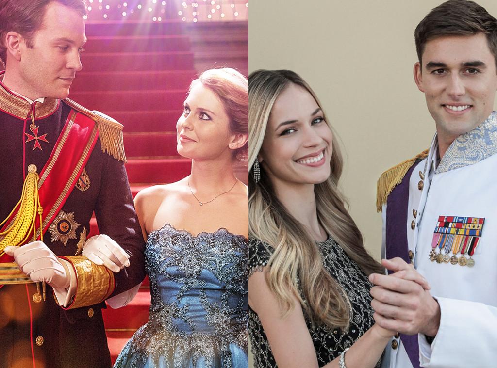 The Christmas Prince.Netflix S A Christmas Prince Vs Lifetime S My Christmas