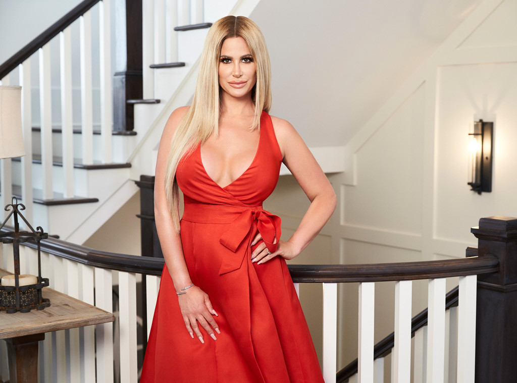 Kim Zolciak-Biermann, Real Housewives of Atlanta Season 10