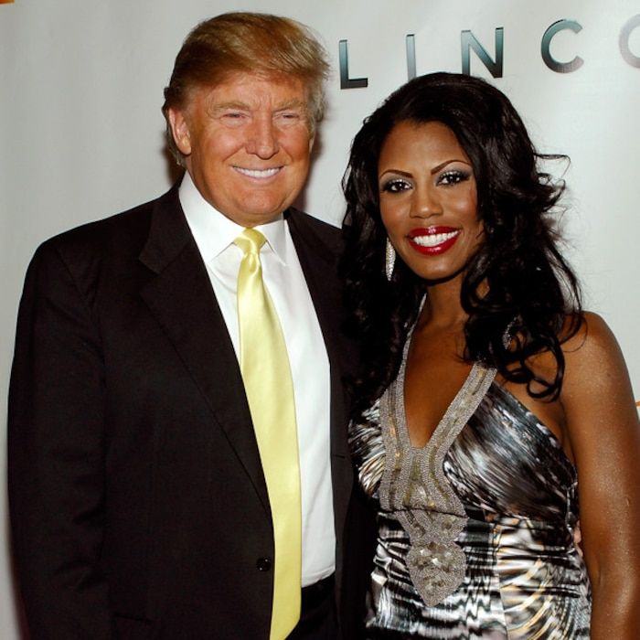 Image result for omarosa newman