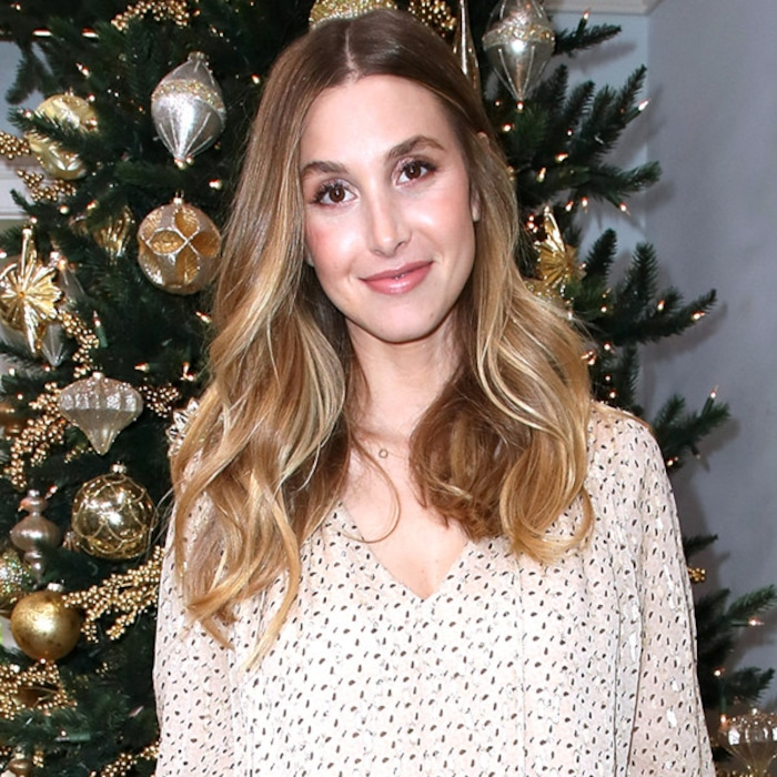 Christmas In Mississippi Cast.How Whitney Port Is Getting Ready For Her First Christmas As