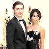 Vanessa Hudgens, Zac Efron, Oscars