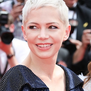 ESC: Style Awards 2017, Michelle Williams, Dior