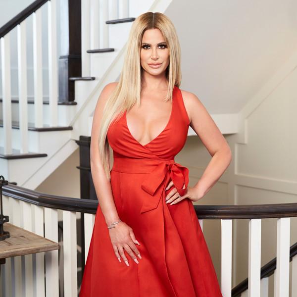 """Kim Zolciak-Biermann Reveals the Inspiration Behind Her New Single """"WIG"""""""