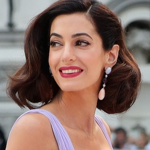 ESC: Amal Clooney, Beauty Awards, use for article thumbnail
