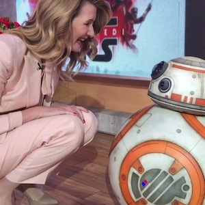 Laura Dern, BB8