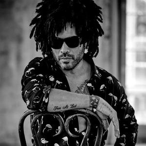 Lenny Kravitz, Mr. Porter