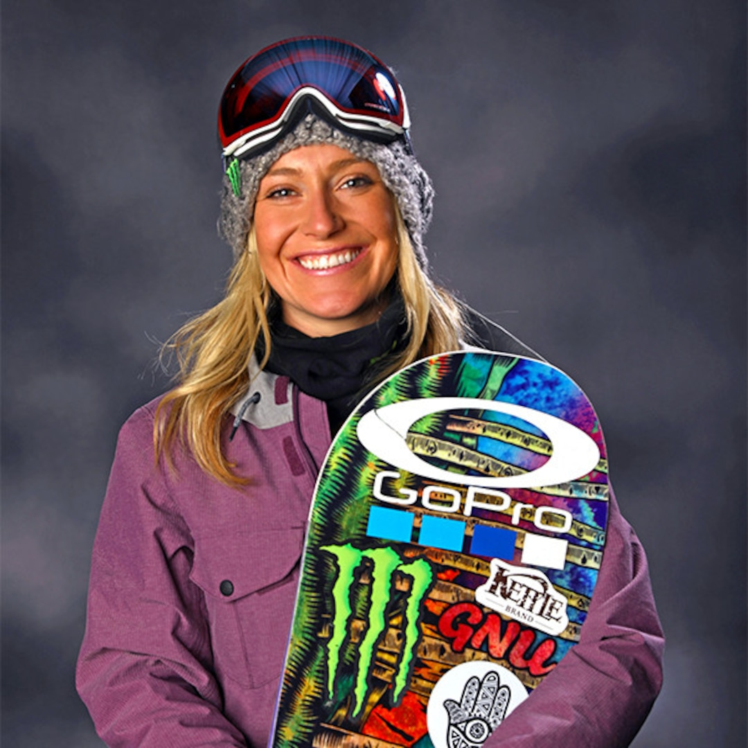 Why Jamie Anderson Is the Snowboarder to Watch at the 2018 ...