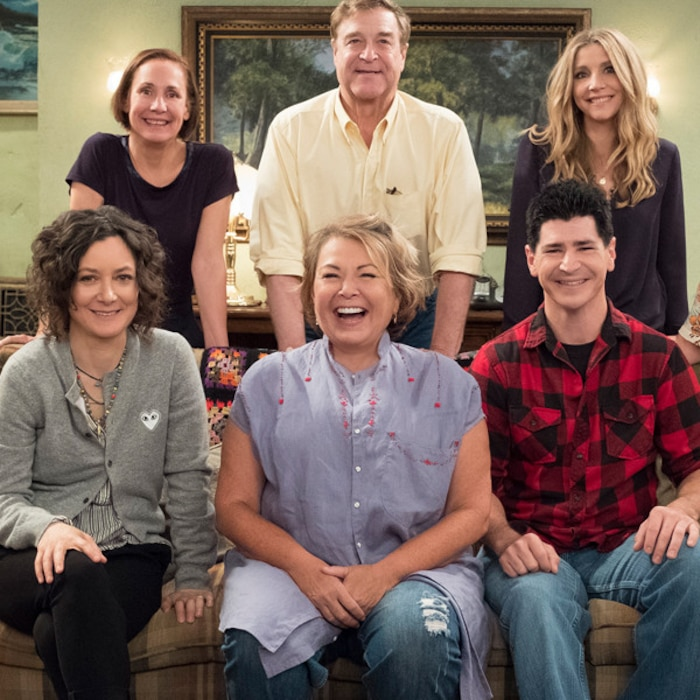 roseanne and dan s death the revival is poking fun at the finale twist e news canada