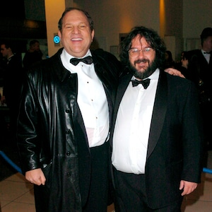 Harvey Weinstein, Peter Jackson