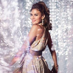 ESC: Eva Mendes, Saturday Savings