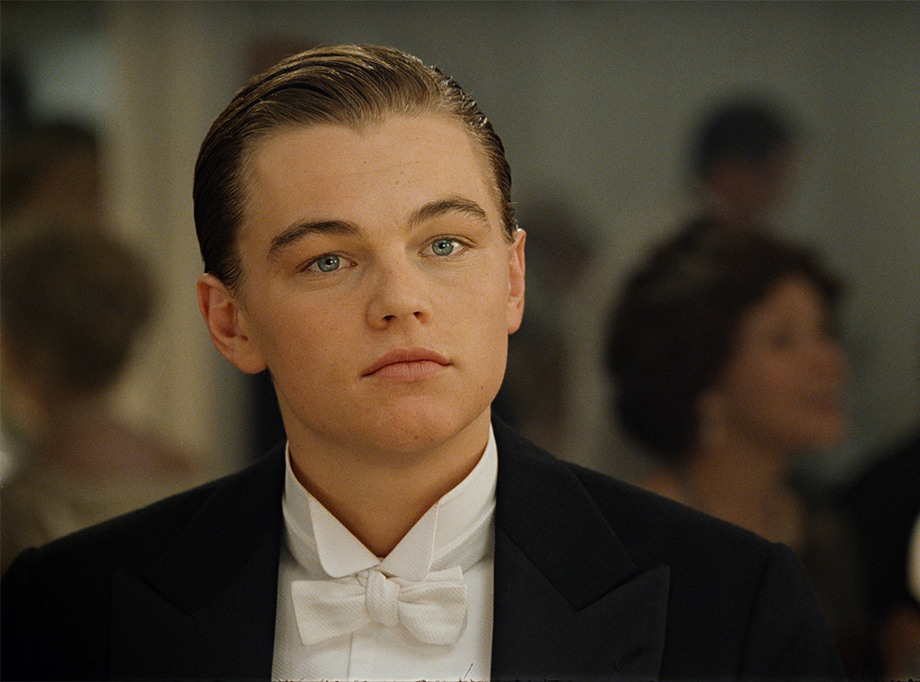 Why Leonardo DiCaprio Worried His Titanic Role Was ''Too ...
