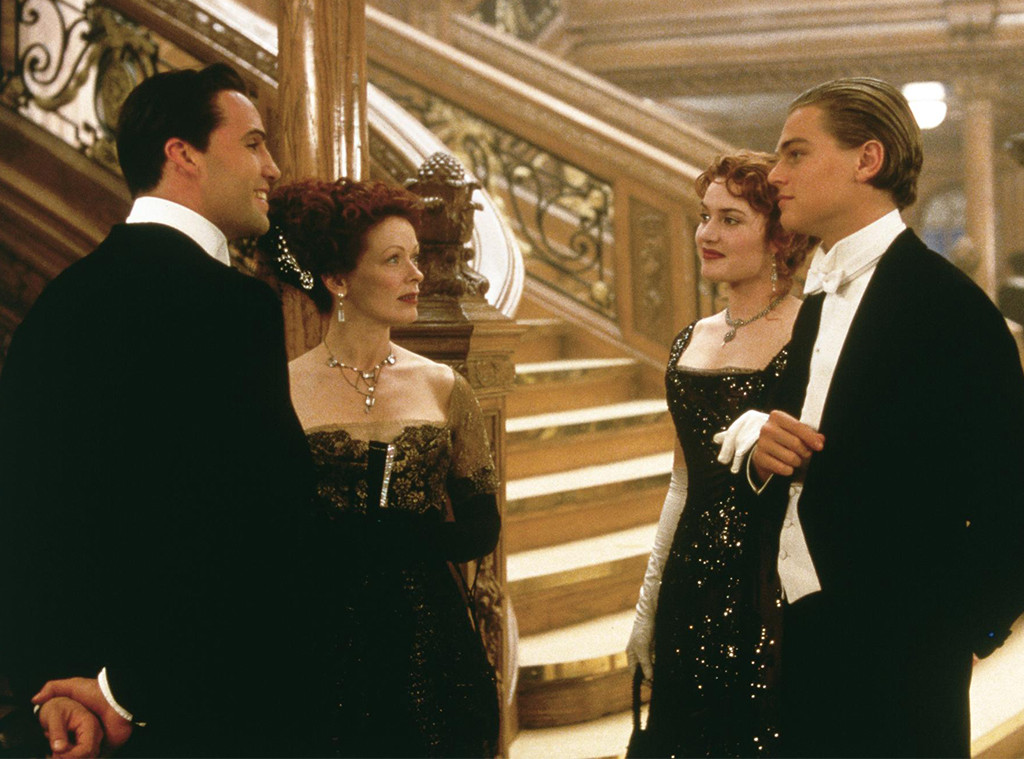 Why Leonardo DiCaprio Worried His Titanic Role Would Be Too