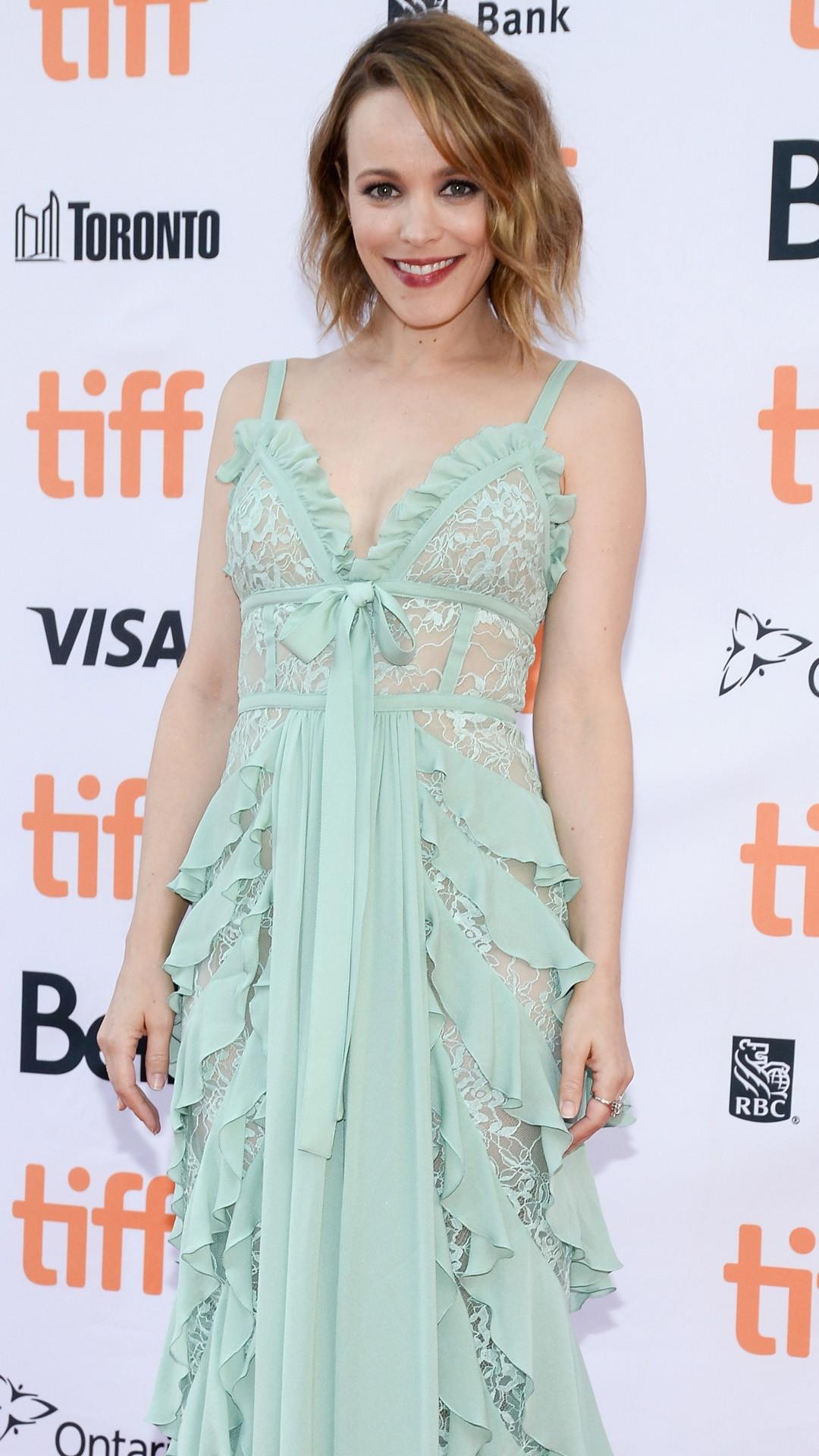 Rachel McAdams Welcomes First Child | E! News