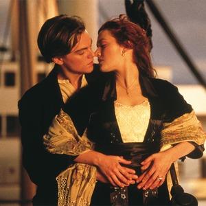 Titanic, Kate Winslet, Leonardo DiCaprio