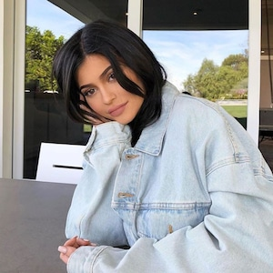Kylie Jenner Instagram, 600