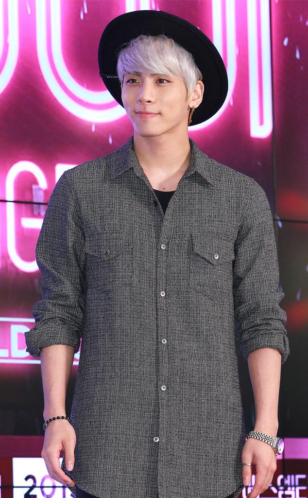 Jong-Hyun, Jonghyun