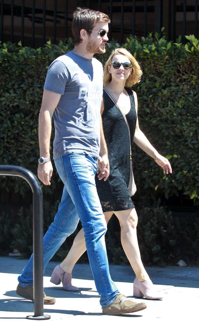 7 Things to Know About Rachel McAdams' Boyfriend Jamie ...