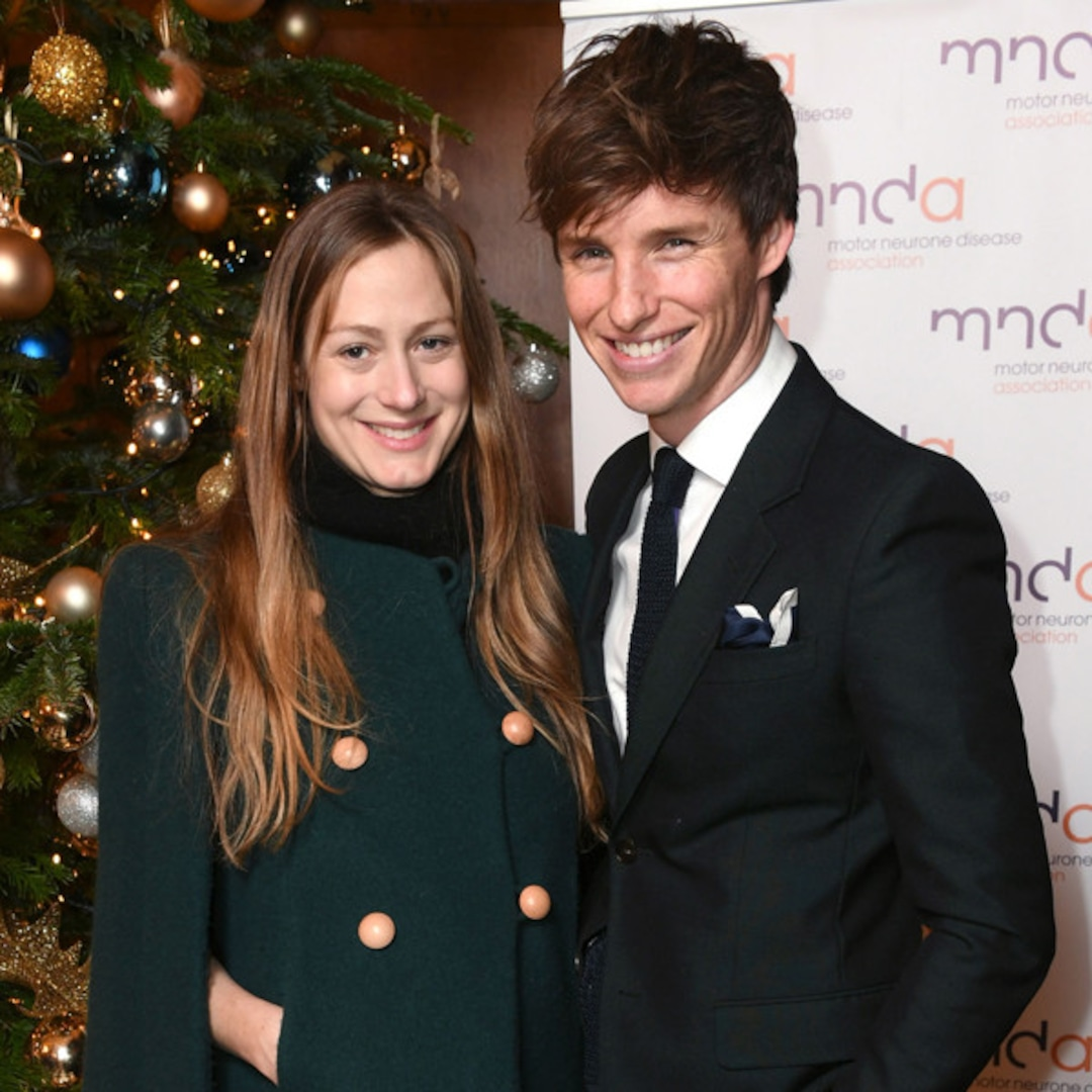 Eddie Redmayne And Wife Hannah Welcome Baby No 2 E Online