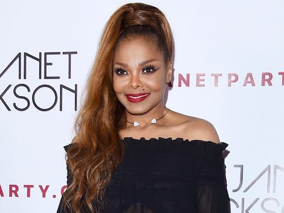 """Janet Jackson to Receive """"Impact"""" Award at 2018 Radio Disney Music Awards"""