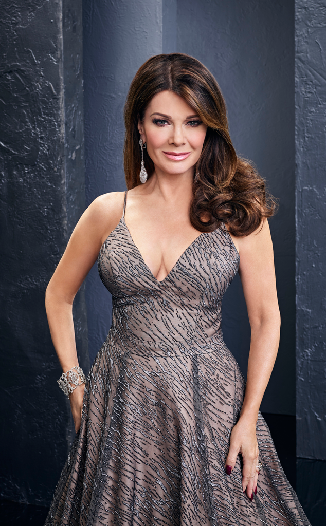 Lisa Vanderpump, Real Housewives of Beverly Hills Season 8, RHOBH