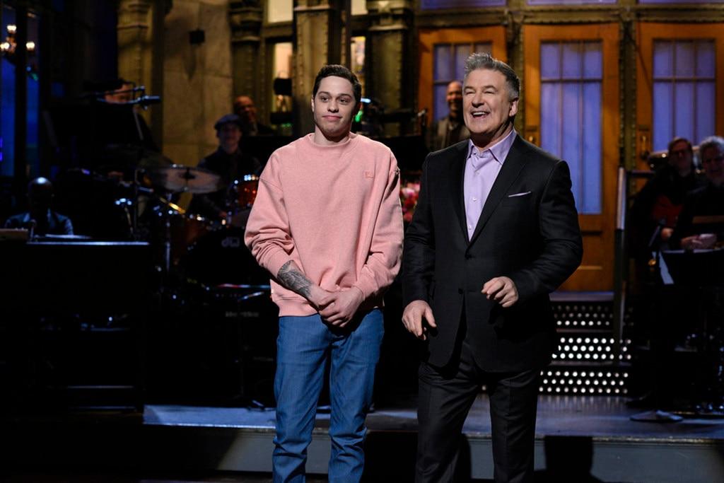 Saturday Night Live, Alec Baldwin