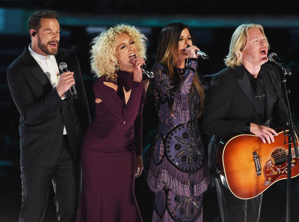 Little Big Town, 2017 Grammys, Show, Performance