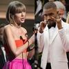 Taylor Swift, Frank Ocean